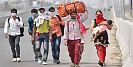 प्रवासी मजदूरों के मामले में दायर जनहित याचिका पर सुनवाई, सुप्रीम कोर्ट ने कहा- आवाजाही को रोके केंद्र सरकार, करे कार्रवाई