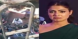 रिया के पिता के साथ बदसलूकी, एक्ट्रेस ने वीडियो शेयर करते हुए कहा- परिवार पर है खतरा