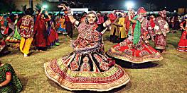 गुजरात में नहीं होगा नवरात्रि महोत्सव, गरबा आयोजन पर भी रोक