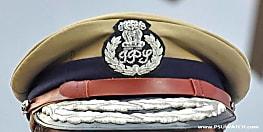 बिहार में 5 DIG का ट्रांसफर, बिहार सरकार ने जारी की अधिसूचना