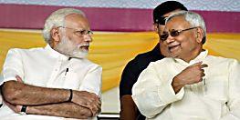 9 साल बाद किसी चुनावी मंच पर साथ दिखेंगे मोदी और नीतीश, 3 मार्च को पटना के गांधी मैदान पर टिकी रहेंगी सभी की नजरें