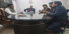 बीडीओ संघ ने अपनी मांगों को लेकर बीजेपी प्रदेश अध्यक्ष से लगाई गुहार, नित्यानंद राय ने दिया मदद का आश्वासन