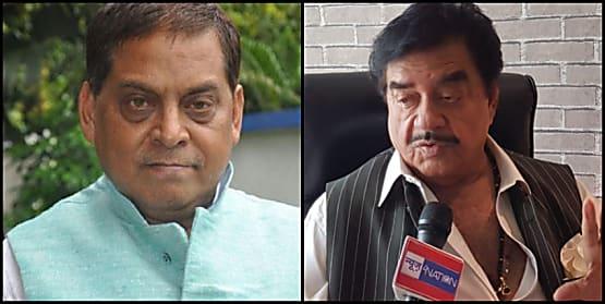शत्रुघ्न सिन्हा के जिन्ना पर दिए गए बयान पर जदयू का पलटवार, कहा पार्टी क्या बदले जिन्ना प्रेम छलका