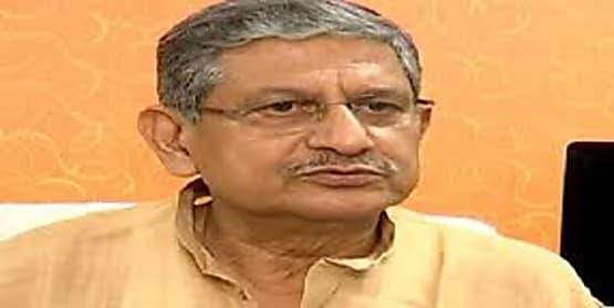बिहार के जल संसाधन मंत्री ने दिया इस्तीफा, मुख्यमंत्री नीतीश कुमार को सौंपा त्याग पत्र