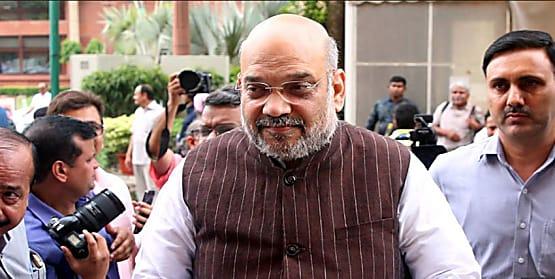 बड़ी खबर : जम्मू-कश्मीर के दौरे पर गृह मंत्री, 30 साल में पहली बार अलगाववादियों की बोलती बंद