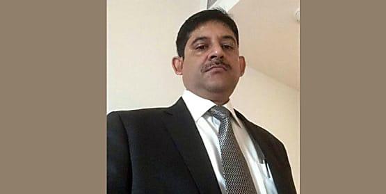 फैज़ल सुलेमान को बिहार प्रदेश कांग्रेस कमिटी ने प्रदेश प्रवक्ता के तौर पर सौंपी बड़ी जिम्मेदारी