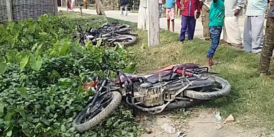 पंचायत समिति सदस्य पर अपराधियों ने किया जानलेवा हमला, एक को ग्रामीणों ने मौके पर पकड़ा