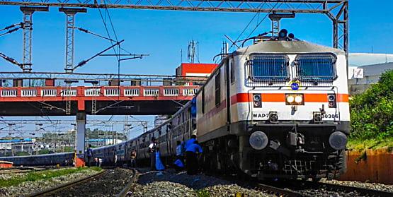 इंडियन रेलवे का बड़ा फैसला, अब रेलवे की पटरी पर दौड़ेगी प्राइवेट मालगाड़ी