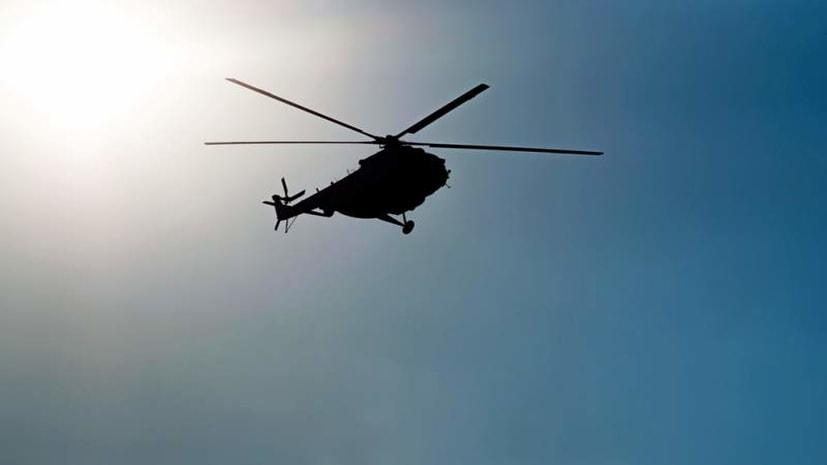 नेपाल में हेलीकॉप्टर क्रैश होने से पर्यटन मंत्री सहित 6 लोगों की मौत
