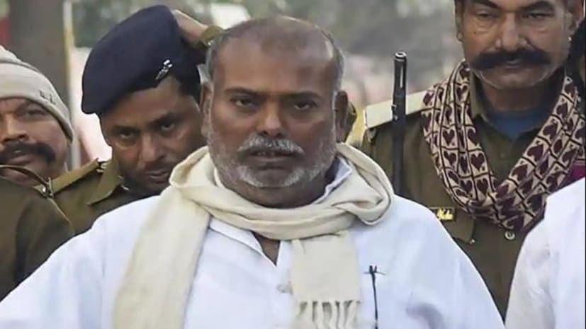 राजबल्लभ यादव को नवादा से पटना के बेउर जेल किया जा सकता है शिफ्ट