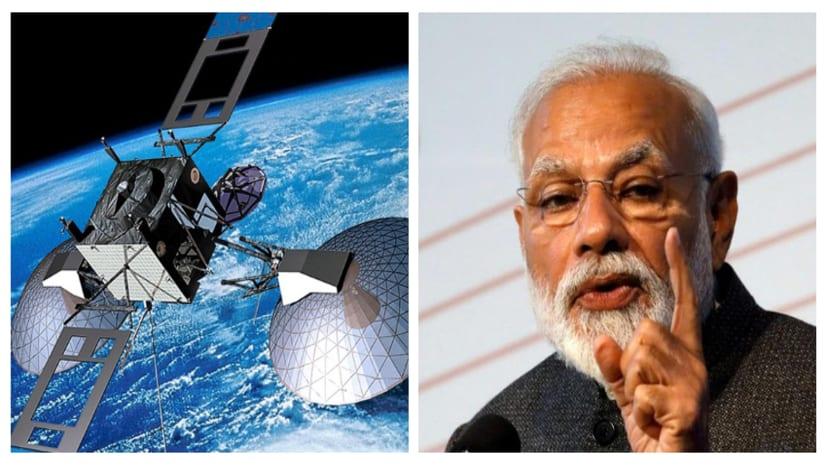 LEO सैटेलाइट जिसके बारे में PM मोदी बता रहें वो क्या है और इसको उड़ाने से क्या होगा, जानिए