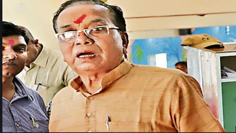 टिकट कटने की चर्चा से नाराज बीजेपी के इस सांसद का ऐलान, पार्टी टिकट दे या न दे, हर हाल में लड़ेंगे चुनाव