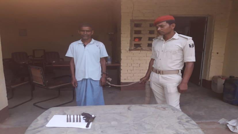आशा कार्यकर्ता के साथ छेड़खानी, पुलिस ने आरोपी को किया गिरफ्तार