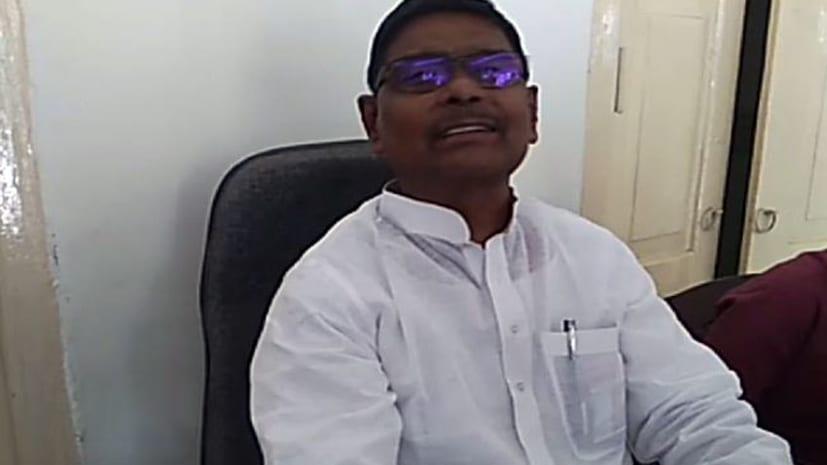 राजद विधायक ने तेजस्वी की बैठक का किया बायकाट, कहा-तेजस्वी यादव नेता प्रतिपक्ष के पद से दें इस्तीफा