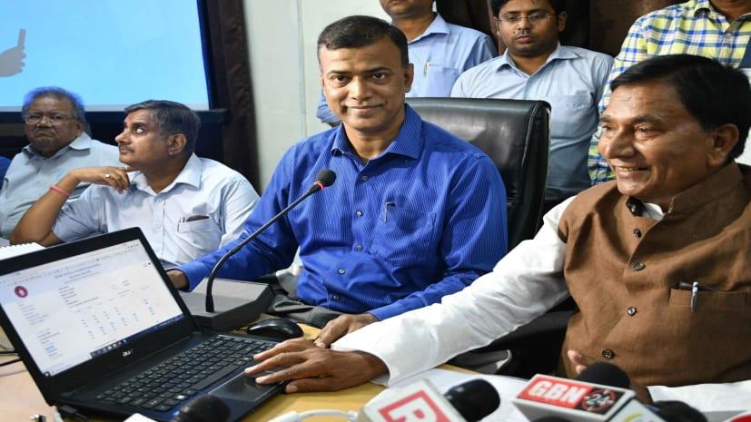 बिहार इंटरमीडिएट कंपार्टमेंटल परीक्षा का रिजल्ट कल होगा जारी,शिक्षा मंत्री जारी करेंगे रिजल्ट