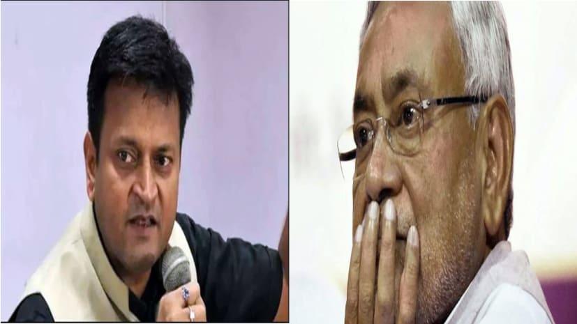 JDU नेता अजय आलोक ने तीन तलाक को लेकर सीएम नीतीश पर साधा निशाना, कहा - मुस्लिम महिलाएं मंगल ग्रह से आईं हैं क्या?