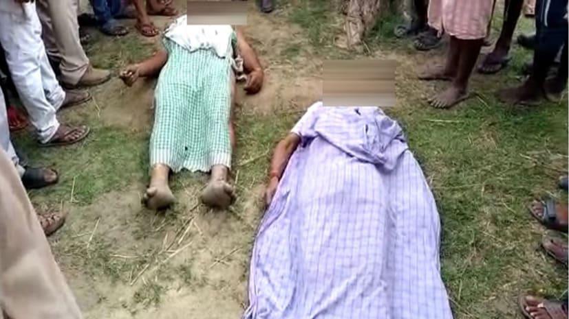 सासाराम में बड़ा हादसा, करंट लगने से दो सगे भाइयो समेत तीन की मौत