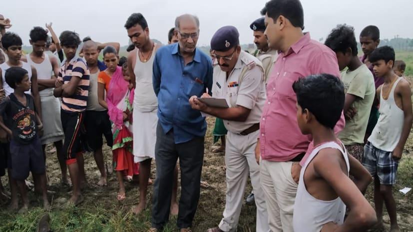 पटनासिटी में अपराधी बेखौफ : चौबीस घंटे के अन्दर गोली मारकर दो की हत्या