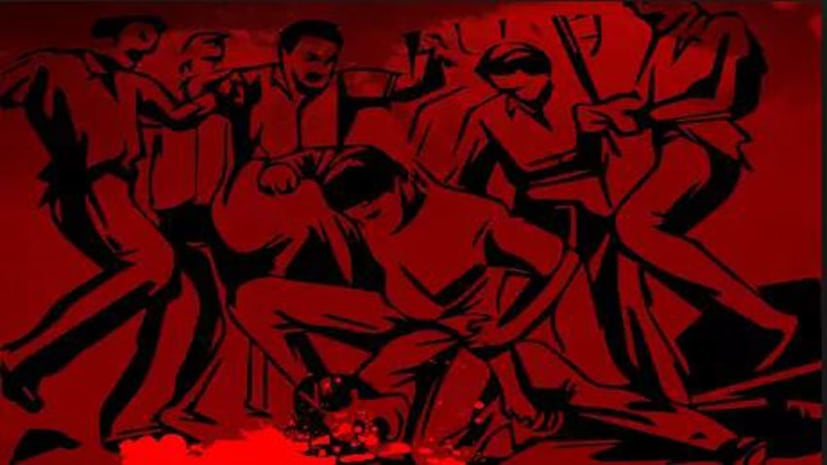 अब राष्ट्रीय राजधानी में हुई मॉब लिंचिंग, चोरी के शक में 15 वर्षीय नाबालिग बच्चे की पीट-पीटकर हत्या