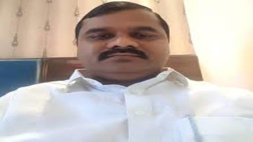 सोनू मुखिया ने रक्सौल एसडीओ पर लगाया धमकी देने का आरोप, पटना के सचिवालय थाना में सनहा दर्ज