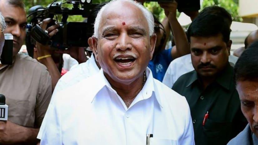 कर्नाटक में येदियुरप्पा सरकार में होंगे 3 उपमुख्यमंत्री, किया गया विभागों का बंटवारा