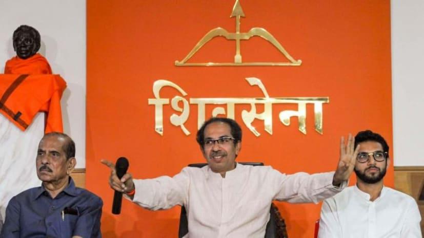 शिवसेना में खटपट शुरू, सांसद संजय जाधव ने दिया इस्तीफा, कहा- नहीं कर पा रहा न्याय