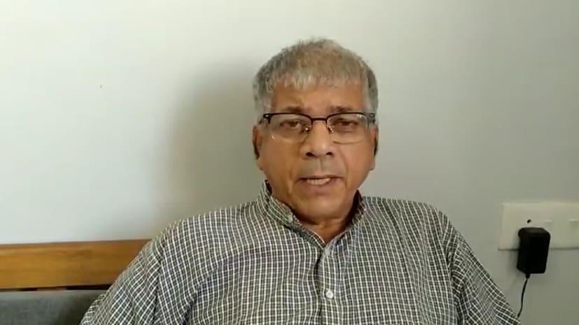 बाबा साहब के पोते प्रकाश अंबेडकर का बड़ा बयान, कहा- बिहार चुनाव में उतारेंगे अपनी सेना