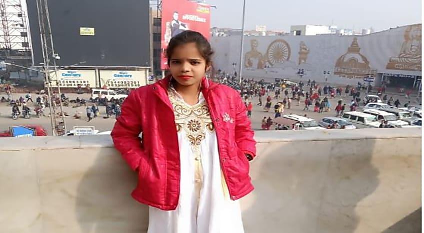 'Plz help me' का मैसेज भेजकर पटना से गायब हो गई लड़की, घटना के 2 दिनों बाद भी सुराग नहीं... जांच में जुटी पुलिस