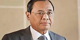 पूर्व CJI रंजन गोगोई जाएंगे राज्यसभा, राष्ट्रपति रामनाथ कोविंद ने किया मनोनीत