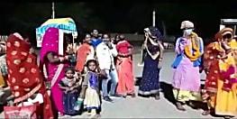 दरभंगा की साइकिल गर्ल ज्योति ने पुरुस्कार में मिली राशि से बुआ की शादी करवा एक बार फिर जीत लिया समाज का दिल