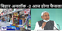 Bihar Unlock- 2 Guideline : दुकानों को हर दिन खोलने की मिल सकती है छूट, नाइट कर्फ्यू भी अभी नहीं होगा खत्म, सीएम नीतीश आज कर सकते हैं नई गाइडलाइन का ऐलान