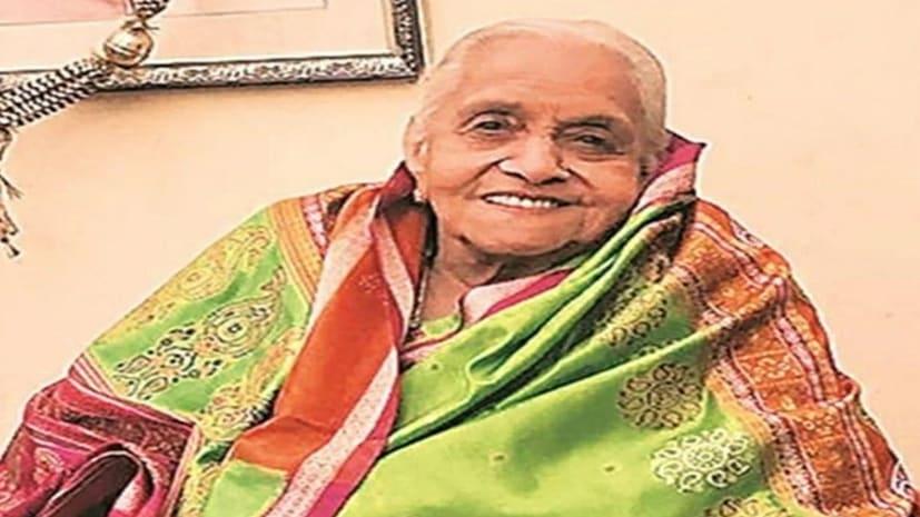 पूर्व राष्ट्रपति डॉ. शंकर दयाल शर्मा की पत्नी का निधन, राष्ट्रपति ने जताया शोक