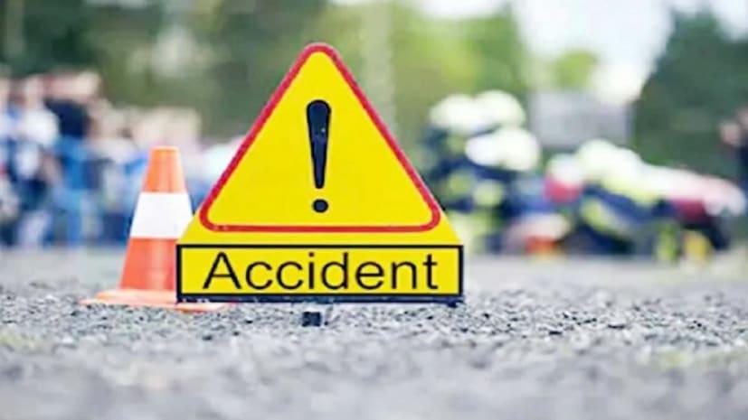 पटना में भीषण सड़क हादसा, मौके पर वार्ड सदस्य की मौत, दो गंभीर रूप से जख्मी...