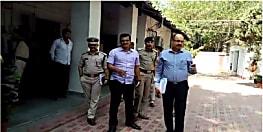 राजधानी में आधा दर्जन गंभीर घटनाओं के बाद हरकत में आई पुलिस, एसएसपी कार्यालय में हुई बैठक