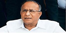 बड़ी खबर : नहीं रहे दिग्गज कांग्रेस नेता व पूर्व केन्द्रीय मंत्री जयपाल रेड्डी