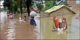 बिहार में बाढ़ का कहर जारी, बढ़ रहा मौत का आंकड़ा, 83 लाख की आबादी प्रभावित