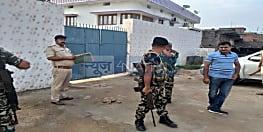 एएसपी लिपि सिंह ने अनंत सिंह के करीबी फरार लल्लू मुखिया पर 50 हजार इनाम घोषित करने की कर दी अनुशंसा