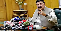 अब पाकिस्तानी मंत्री ने भारत-पाक के बीच जंग की बताई तारीख...कुछ दिन पहले  पाक के इसी मंत्री पर लंदन में बरसे थे अंडे
