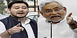 बिहार की पुलिस बन गई सरकारी दल का 'प्यादा'...तभी तो अफसर सत्ताधारी नेताओं की गाड़ियों में घूम रहे और अपराधी सरकारी गाड़ी मेंः तेजस्वी