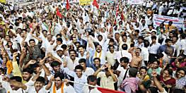 बिहार में शिक्षकों के आंदोलन से डरी सरकार, 5 सितंबर को हर हाल में स्कूलों में हाजिर रहने का आदेश