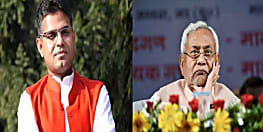 बिहार में क्राइम अनकंट्रोल, RLSP ने सीएम नीतीश को घेरा,कहा- बिहार में कानून का राज खत्म