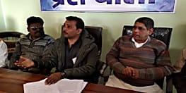 कुशवाहा समाज के दर्जनों नेताओं ने रालोसपा से दिया इस्तीफा, पार्टी का विरोध करने का लिया संकल्प
