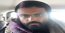 देशद्रोह के आरोपी शरजील इमाम जहानाबाद कोर्ट में पेश, दिल्ली पुलिस ने मांगी ट्रांजिट रिमांड