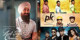 आमिर खान की फिल्में हर साल एक परफ़ेक्ट क्रिसमस गिफ़्ट साबित हुई है