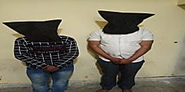 रांची के दुकान में लूटपाट करने वाले अपराधियों को 12 घंटे में पुलिस ने किया अरेस्ट...