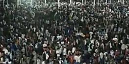 भारत में लॉकडाउन को फेल करने की किसने रची साजिश ? अचानक आनंद विहार बस अड्डे पर कैसे उमड़ पड़ी भीड़, पढ़िए पूरी रिपोर्ट