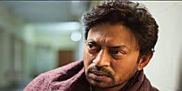 एक्टर इरफान खान की तबीयत बिगड़ी, मुंबई के कोकिलाबेन अस्पताल में भर्ती