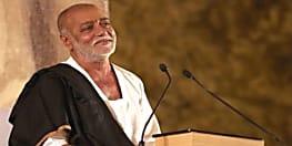 मोरारी बापू का बड़ा एलान, राम मंदिर निर्माण के लिए दान करेंगे 5 करोड़ रुपये