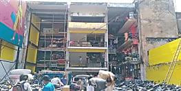 राजधानी में पुलिस का इकबाल खत्म, थाना के बगल में 18 लाख की चोरी