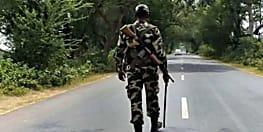 औरंगाबाद में नक्सलियों का बड़ा मंसूबा ध्वस्त, मतदान से कुछ घंटे पूर्व सीआरपीएफ ने पकड़ा दो जिंदा आइईडी बम